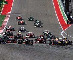 United States Grand Prix: Driver Ratings