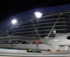 Van der Garde critical of Force India block