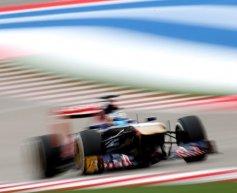 Ricciardo happy despite missing out on Q3