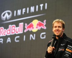 Vettel: Relationship with Webber not lacking in respect