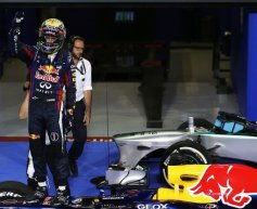 Vettel's magnificent seven leaves him in eleventh heaven