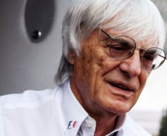 Ecclestone wants three 'double points' races