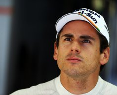 Sutil: Switch to Sauber a 'refreshing change'