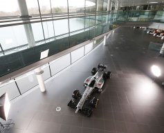 McLaren anticipating widespread reliability issues