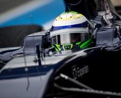 Massa ends Jerez test fastest