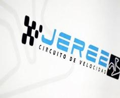Jerez testing - day one live
