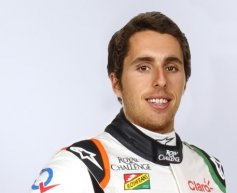 Juncadella joins Force India as reserve driver