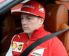 Raikkonen to debut 2014 Ferrari at Jerez