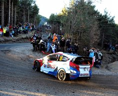 Kubica will challenge for wins in WRC - Wilson