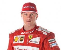Raikkonen: Ferrari capable of fighting for title