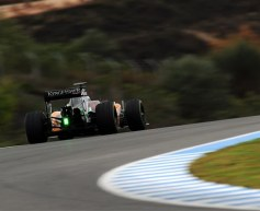 Is Formula 1 ready to Feel the Force?