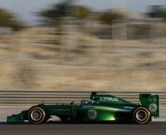 Kobayashi: We should bring a GP2 car