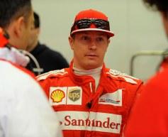 Ferrari: Raikkonen more mature since first stint
