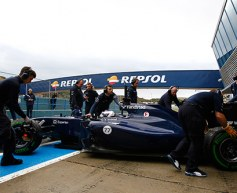 Mood 'completely different' at Williams in 2014 says Bottas