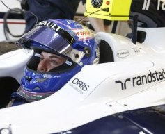 Wolff to get FP1 outings