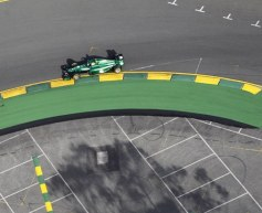 Caterham duo target improved practice sessions