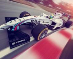Formula 1 2014 Season Preview: Part One