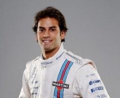 Williams reserve Nasr confirms GP2 seat