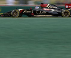 Lotus: We must be performing by Barcelona