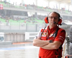Domenicali: We know where we need to improve