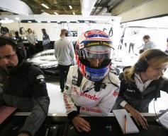 McLaren must unlock MP4-29 potential - Button