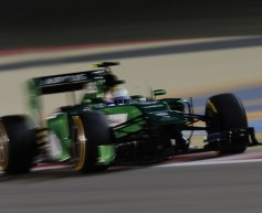 Ericsson aiming for strongest race
