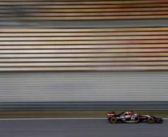 Grosjean hoped for more despite Q3 berth