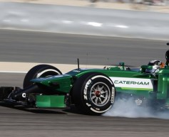 Kobayashi: Caterham must play to its strengths
