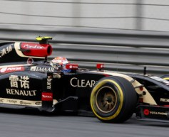 Maldonado: Top five possible in Spain