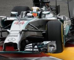 Mercedes deserves current success - Szafnauer