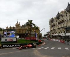 Alonso says Monaco qualifying crucial