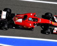 Alonso hoping for Ferrari improvements
