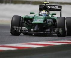 Maldonado risked eliminating both of us - Ericsson