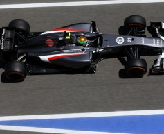 Sauber affected by Ukraine-Russia tensions