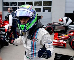 Barrichello and Alonso hail 'fastest' Massa