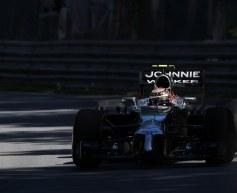 McLaren duo anticipating tyre battle