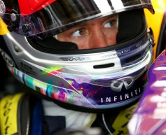 Red Bull praises 'mature' Vettel