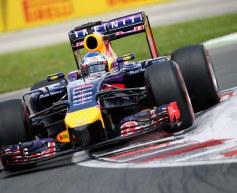 Vettel relieved to avoid huge accident