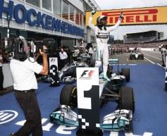 German Grand PrixView 2016