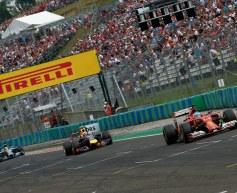 Hungarian GP: Driver Ratings