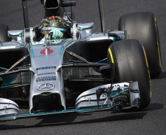 Rosberg: Safety Car ruined race