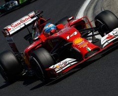 Alonso 'risk' almost nets victory