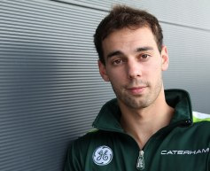 Berthon joins Caterham line-up