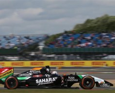 Juncadella gets Brazil practice outing