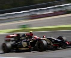 Lotus confirms Maldonado for 2015