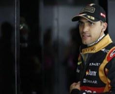 Maldonado sure of success with Lotus