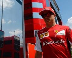Raikkonen anticipating tricky Monza outing