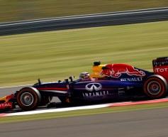 Vettel expecting close battle behind Mercedes