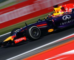 Red Bull wary of faster rivals