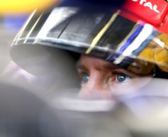 Vettel: Red Bull still far from Mercedes